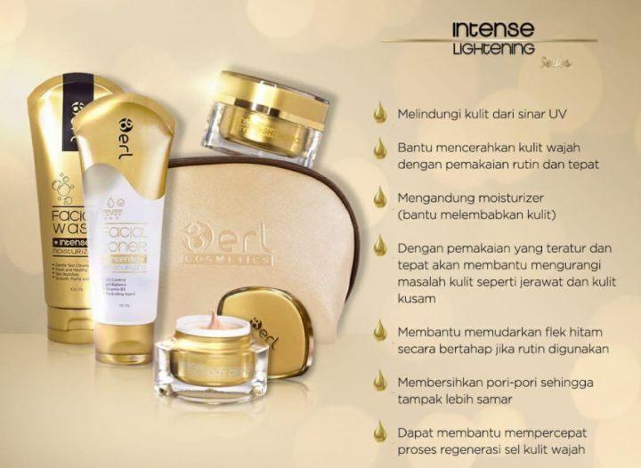 Produk Best Seller Skincare B Erl Cosmetics